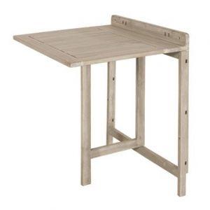 Table de jardin Naterial : Comparer les prix - Touslesprix.com