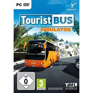 Tourist Bus Simulator [PC]