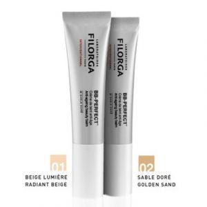 Filorga BB-Perfect - Crème de teint anti-âge 02 sable doré