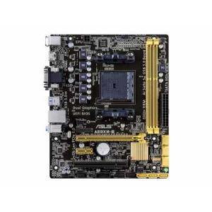 Asus A88XM-E - Carte mère Socket FM2+