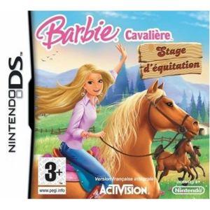 Barbie Cavalière : Stage d'Equitation [NDS]