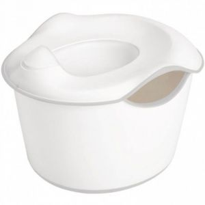 Lilikim Ubbi - Pot 3-en-1 - Gris
