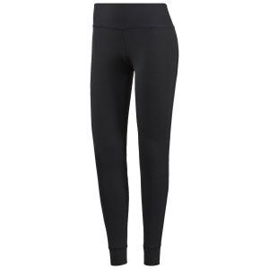 Reebok Lux W vêtement running femme Noir - Taille XS