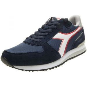 Diadora Chaussures Chaussures Sportswear Homme Malone bleu - Taille 43,42 1/2