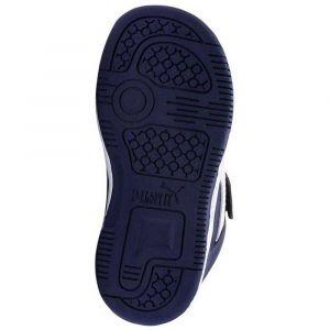 Puma Chaussures enfant 370493 bleu - Taille 20,21,23
