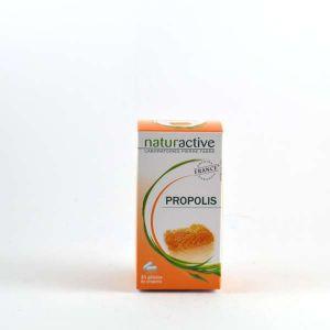 Image de Naturactive Propolis - 20 gélules
