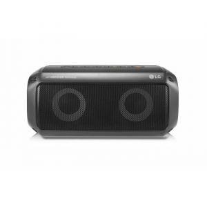 LG PK3 16W Noir enceinte portable, Haut-parleur