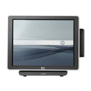 """HP ap5000 Point of Sale System All in One (LX791EA) - 15"""" tactile avec Intel Celeron 440"""