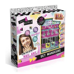 Canal Toys Only for girls Set manucure