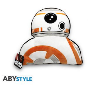 Abysse Corp Coussin Star Wars BB-8