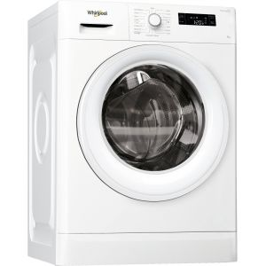 Whirlpool FWFB 81483 WFR - Lave linge frontal 8 kg