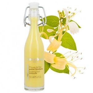 Blancrème Mousse de Bain parfum Chèvrefeuille