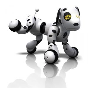 Spin Master Dalmatien Zoomer