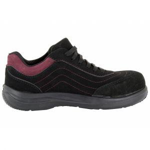 4MePro Chaussures de sécurité Femme Julia Basses - Pointure : 38