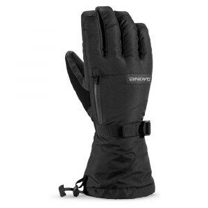Dakine Gants Gants De Ski Titan Gore-tex Glove Black Noir - Taille EU S