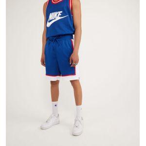 Nike Short en mesh Sportswear pour Homme - Bleu - Taille M - Male