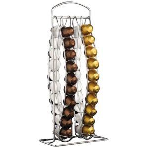 porte capsules nespresso expresso comparer 43 offres. Black Bedroom Furniture Sets. Home Design Ideas