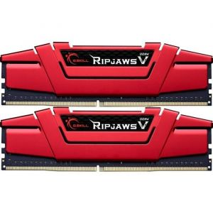 G.Skill F4-3000C16D-32GVRB - RipJaws 5 Series Rouge 32 Go (2 x 16 Go) DDR4 3000 MHz CL16