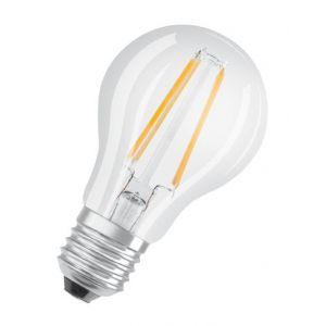 Osram Ampoule LED E27 standard claire 6,5 W équivalent a 60 W blanc froid