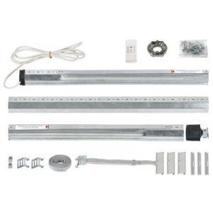 Somfy MS 200 Kit de motorisation filaire pour volet roulant