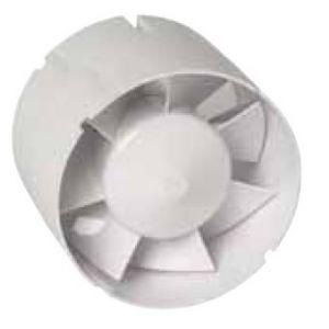 Aldes Extracteur intégré - 160 m3/h - Ø 125 mm -