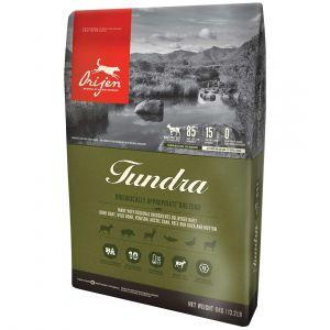 Orijen Croquettes chien Tundra Contenance : 6 kg