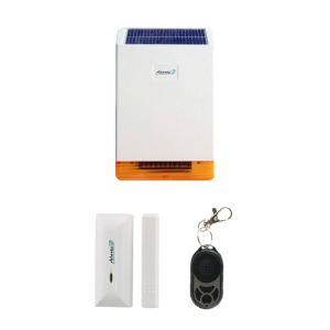 Atlantic's 326 Kit 1 - Mini alarme sans fil