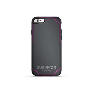 Griffin GB41624 - Coque de protection iPhone 6 Plus / iPhone 6S Plus