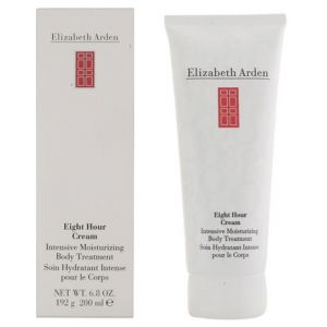 Elizabeth Arden Eight Hour Cream - Soin hydratant intense pour le corps