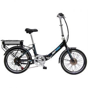 OGP Bike Vélo électrique pliant FOLD806 20''