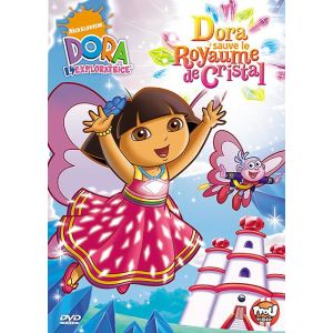 Dora l'exploratrice : Dora sauve le Royaume de Cristal