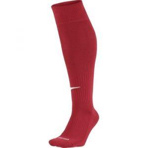 Nike Chaussettes de football Classic - Rouge - Taille L - Unisex