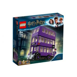 Lego Le Magicobus Harry Potter - 75957