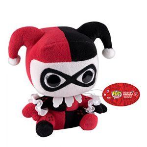 Funko Peluche DC Comics Harley Quinn 15 cm
