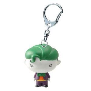 Plastoy Porte-clés Chibi Justice League Le Joker