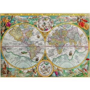 Carte Mappemonde Comparer 83 Offres