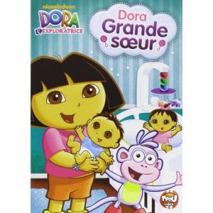 Dora l'exploratrice - Volume 13 : Dora Grande Soeur