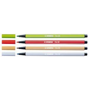 Stabilo Feutre de dessin Pen 68 pointe ogive