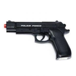 Yoopy Pistolet sonore de police