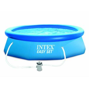 Intex Easy Set 28122 - Piscine ronde autostable 3.05 x 0.7