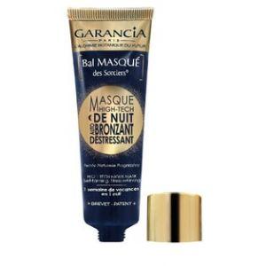 Garancia Bal Masqué des Sorciers Masque High-Tech de Nuit Auto-Bronzant Déstressant 50 ml