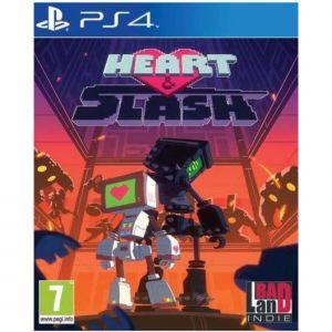 Heart & Slash sur PS4