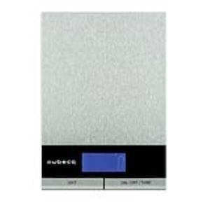 Aubecq Précision 1003 - Balance de cuisine électronique 5kg