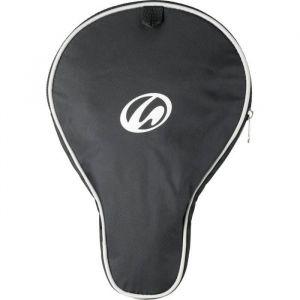 Athli-tech Housse Raquette tennis de table Go - Noir