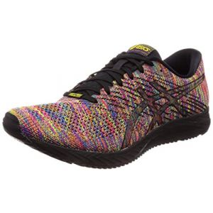 Asics Chaussures running Gel Ds Trainer 24 - Multicolor / Black - Taille EU 43 1/2