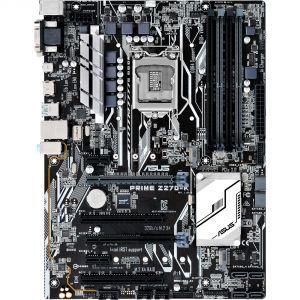 Asus PRIME Z270-K - Carte mère Socket 1151