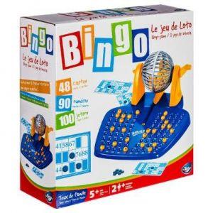 BeToys Bingo 90 numéros