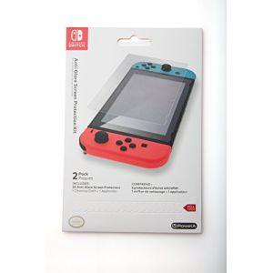 PowerA Protecteur écran anti-reflet Nintendo Switch