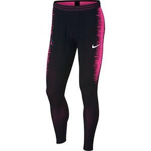 Nike Pantalon de football Paris Saint-Germain Dri-FIT Squad pour Homme - Noir - Couleur - Taille XL