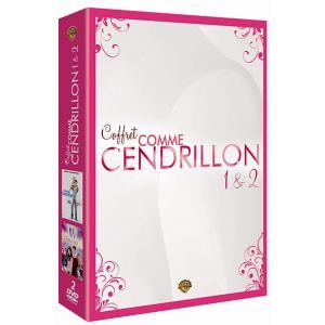 Coffret Comme Cendrillon + Comme Cendrillon 2